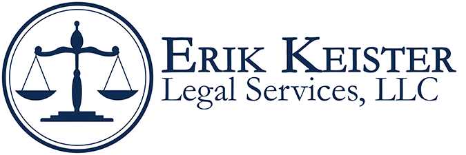 Erik Keister Legal Services